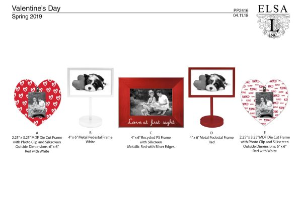 PP2416 Valentine's Day