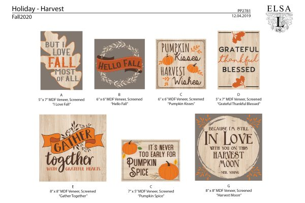 PP2781_Wall Plaques_Harvest