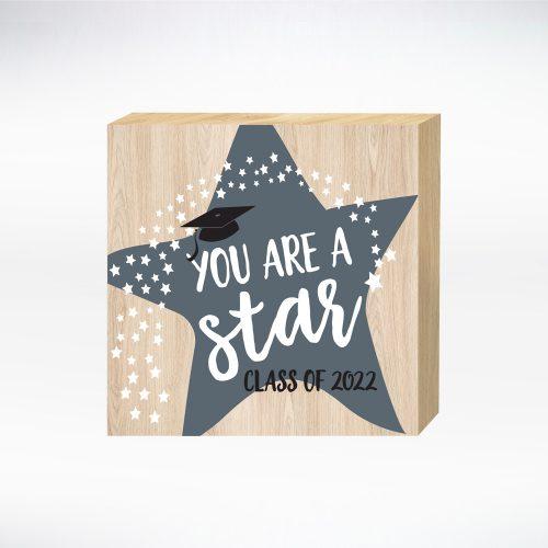 Grad_Box Art You are a Star