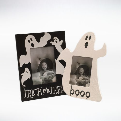 Halloween Frame Overlaping