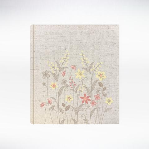 Floral copy