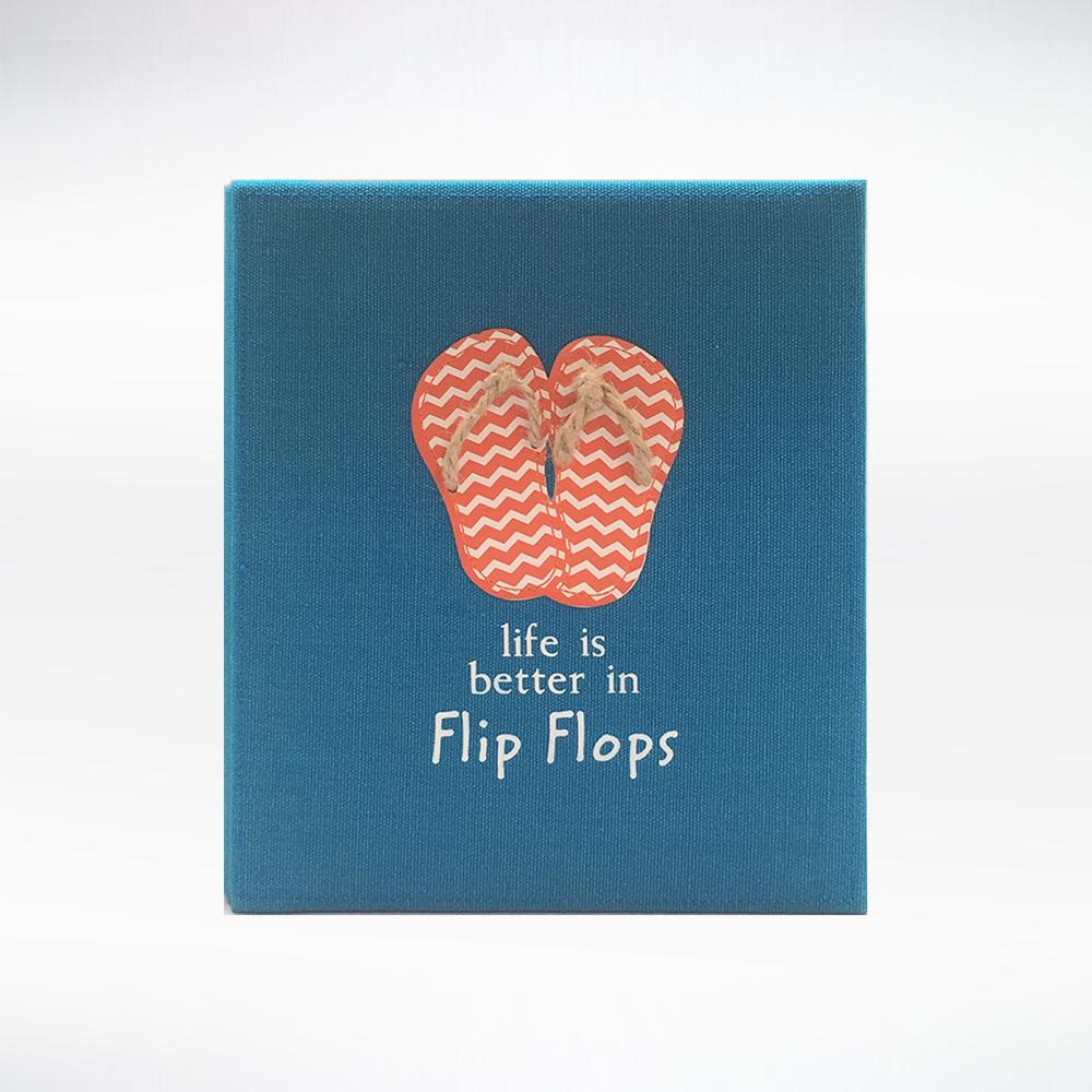 Life is Better in Flip Flops copy