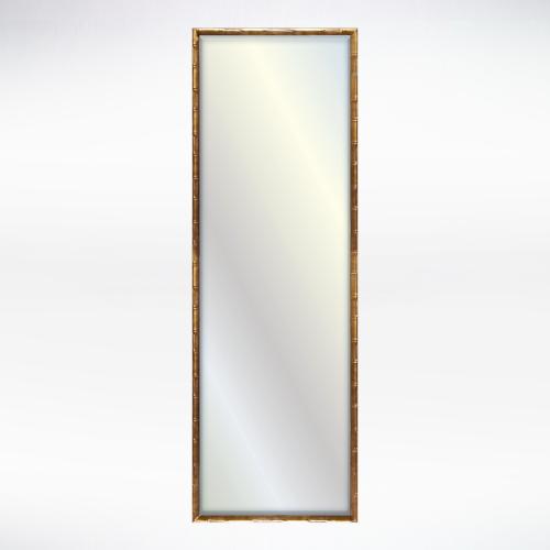 Long Mirror - Bamboo