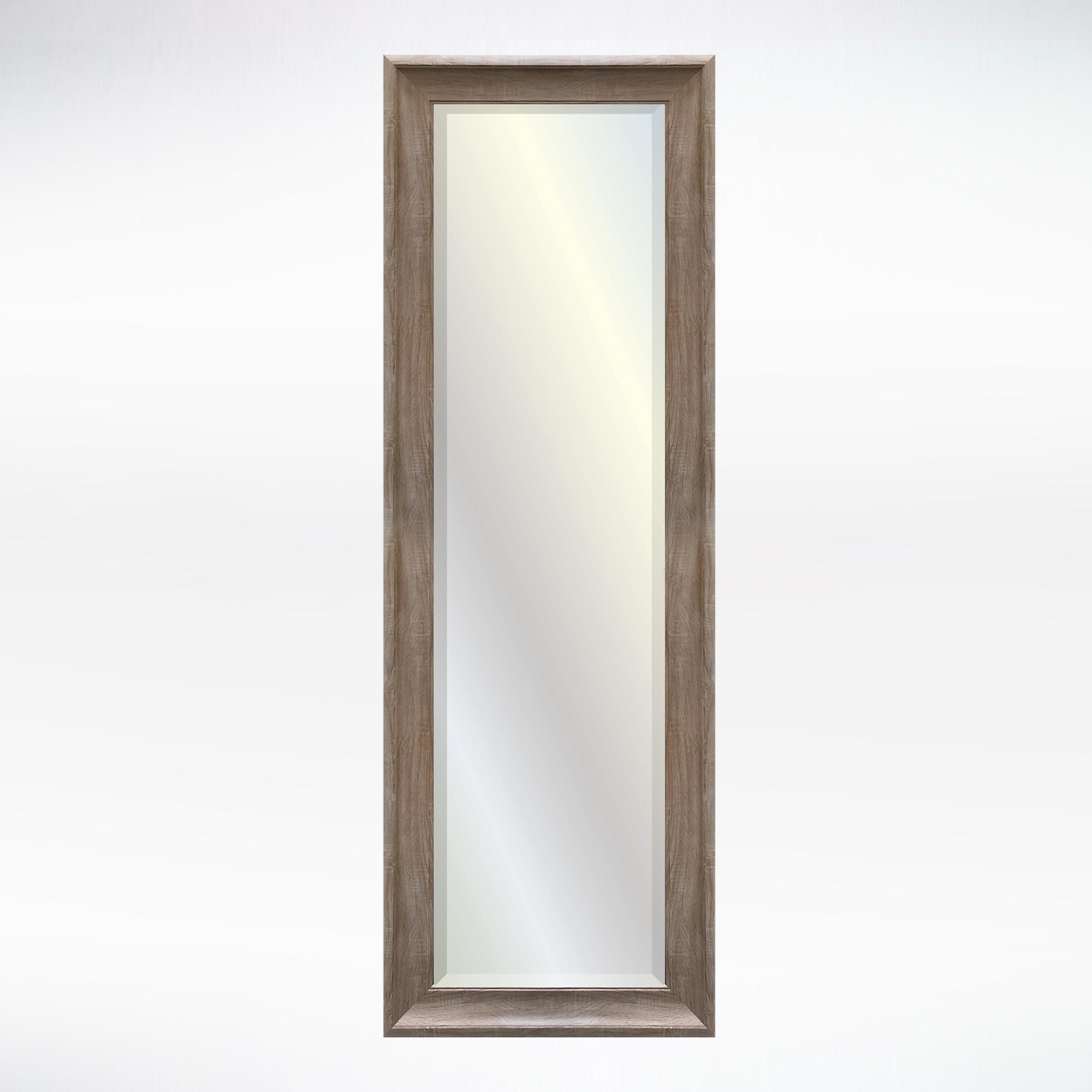 Long Mirror - Recycled Polystrene - Navonna