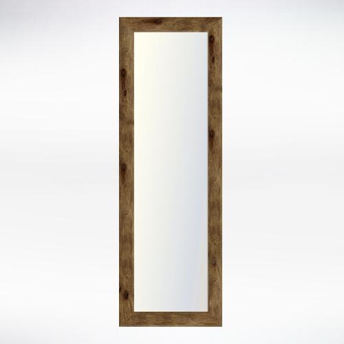 Long Mirror - Wood